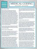 Medical Coding (Speedy Study Guide)
