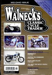 WALNECK'S CLASSIC CYCLE TRADER, AUGUST 2003