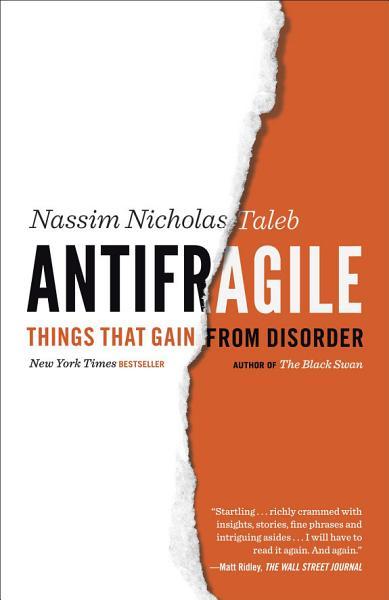 Download Antifragile Book
