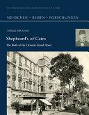 Shepheard's of Cairo