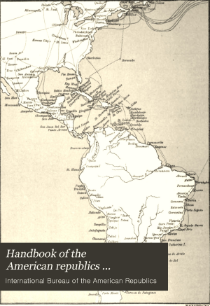 Hand Book of the American Republics