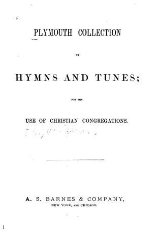 Plymouth Collection of Hymns and Tunes PDF