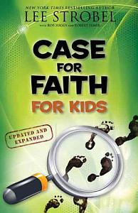 Case for Faith for Kids Book
