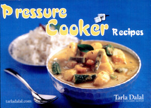Pressure Cooker Recipes Book