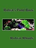 Robyn's Pond Book