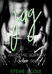 Jag: A Bad Boy Rockstar Romance