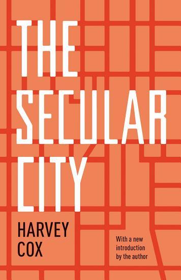 The Secular City PDF