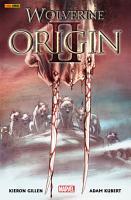 Wolverine  Origin 2 PDF