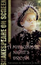 Shakespeare on screen   a midsummer night s dream PDF