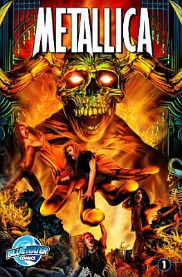 Orbit  Metallica