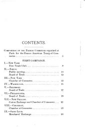 Pamphlets on Commerce: Volume 3