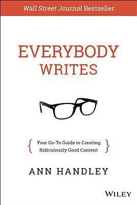 Everybody Writes PDF