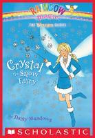 Weather Fairies  1  Crystal the Snow Fairy PDF