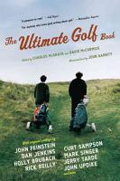 The Ultimate Golf Book PDF