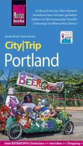 Reise Know How CityTrip Portland PDF