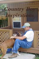 Country Boy Inspirations PDF