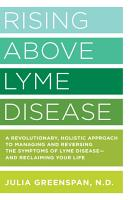 Rising Above Lyme Disease PDF