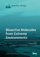 Bioactive Molecules from Extreme Environments PDF