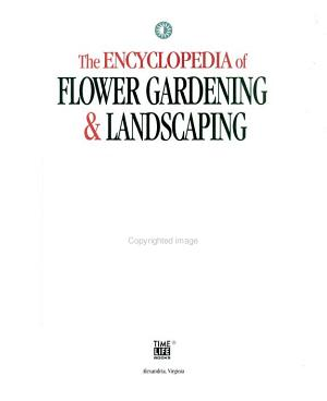 Encyclopedia of Gardening and Landscaping PDF