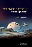 Science Fiction Video Games PDF