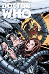 Doctor Who: The Eleventh Doctor Archives #19: A Fairy Tale Life Part 2
