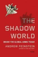 The Shadow World PDF
