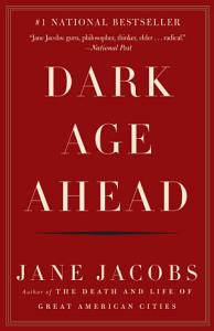 Dark Age Ahead Book