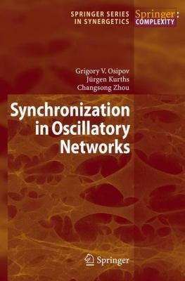 Synchronization in Oscillatory Networks