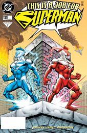 Superman (1986-) #132
