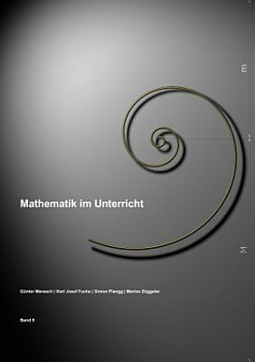 Mathematik im Unterricht  Nummer 9 PDF