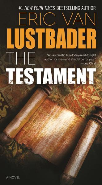 Download The Testament Book