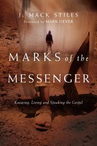 Marks of the Messenger Book