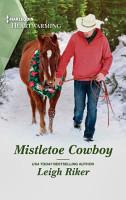 Mistletoe Cowboy PDF