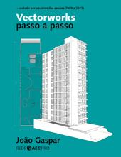 Vectorworks passo a passo