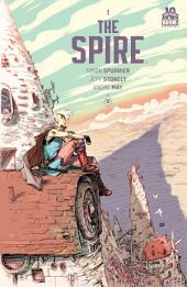 The Spire #1 (of 8): Volume 1