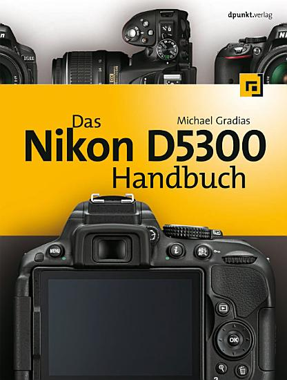 Das Nikon D5300 Handbuch PDF