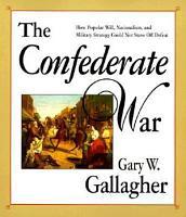 The Confederate War PDF