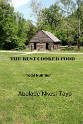 The Best Cooked Food Book PDF