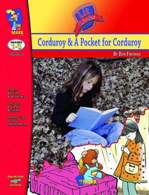 Corduroy   Pocket for Corduroy Lit Link Gr  1 3