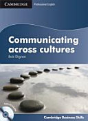 Communication Across Cultures. Student's Book + Audio CD