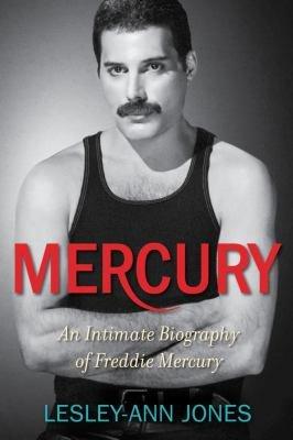 Download Mercury Book