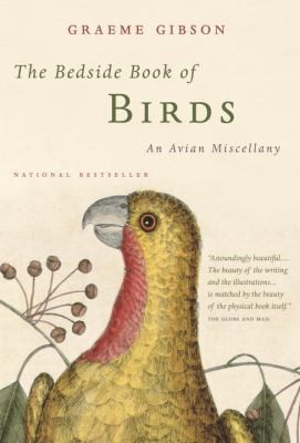 Download The Bedside Book of Birds Book