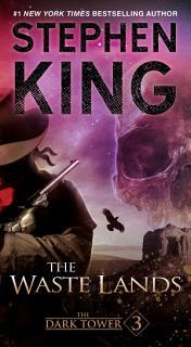 The Dark Tower III Book
