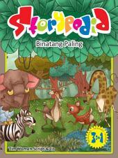 Storypedia: Binatang Paling