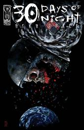 30 Days of Night: Dead Space #1