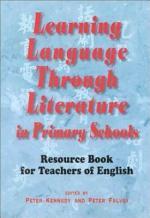 Learning Language Through Literature in Primary Schools