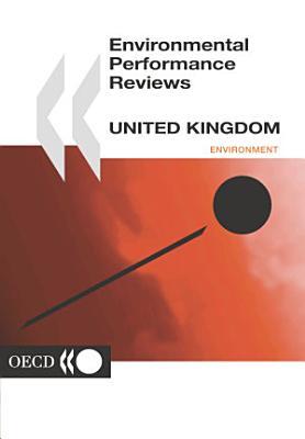 OECD Environmental Performance Reviews  United Kingdom 2002