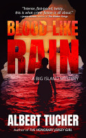 Blood Like Rain PDF