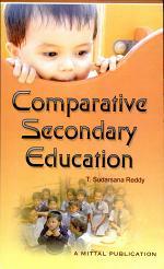 Comparative secondary education