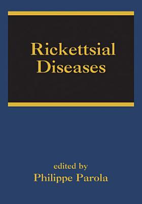 Rickettsial Diseases PDF